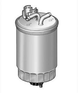 Filtri goriva